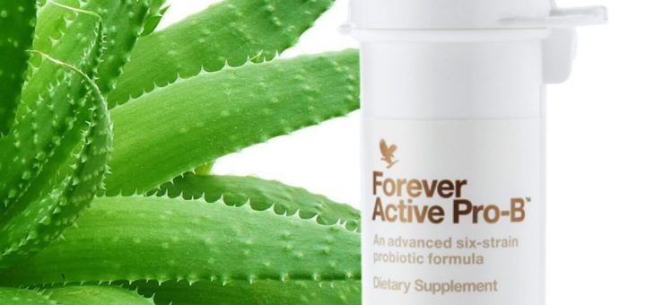 aloe forever active pro B